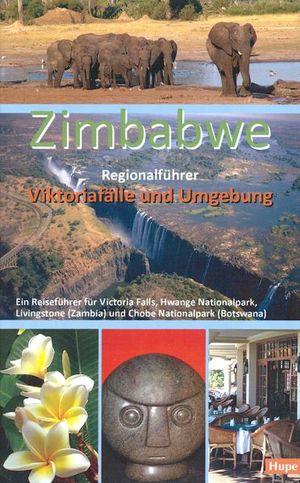 Reisen In Zimbabwe Victoriafalle - Hupe