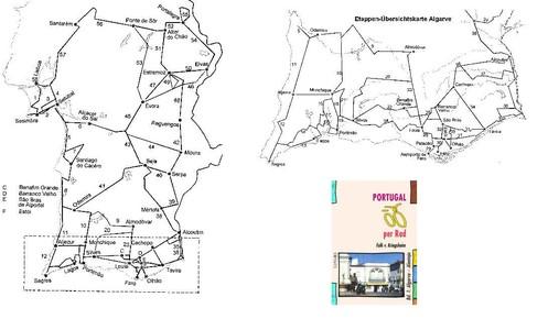 Portugal Suden Per Rad Kettler