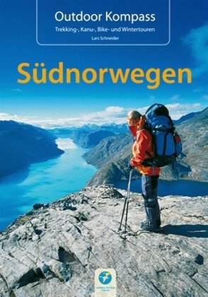 Sudnorwegen Outdoor Kompass Kettler