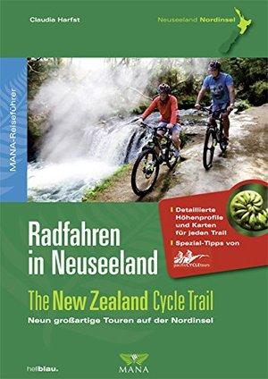 Radfahren In Neuseeland Noordereil. Mana