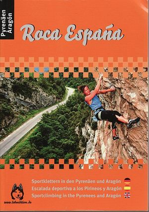 Roca Espana: Pyrenees And Aragon