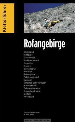Rofangebirge Gf Alpin Panico