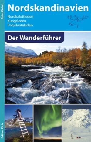 Nordskandinavien Wanderfuhrer Elch