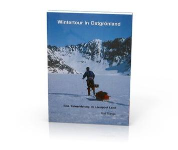 Wintertour In Ostgronland