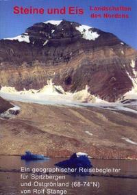 Steine Und Eis Landschaften Des Nordens