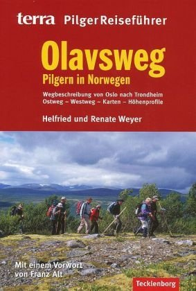 Olavsweg Pilgern In Norwegen