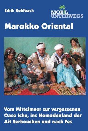 Marokko Oriental (band 6)