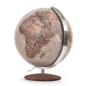 Globe fusion executive 37cm English
