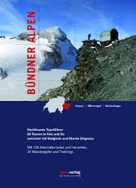 Bundner Alpen Hochtouren Topofuhrer