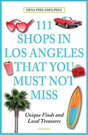 111 Shops In Los Angeles