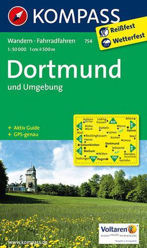 Dortmund & Umgebung
