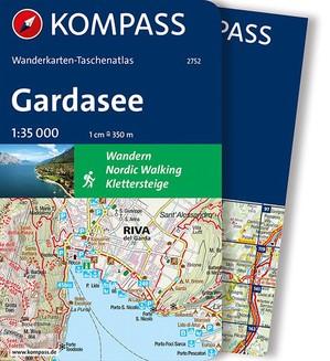 WA2752 Gardameer Kompass