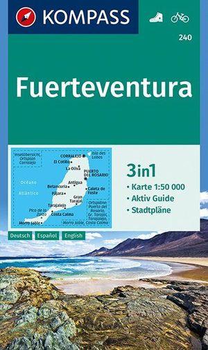 Kompass WK240 Fuerteventura