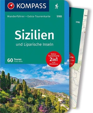 Sizilien und Liparische Inseln