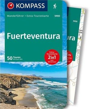 WF5900 Fuerteventura Kompass