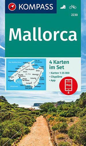 Mallorca 4--Set