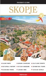 Skopje Reisgids Trimaks Mk/en