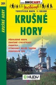 201 Krusne Hory 1:100d - Shocart 201
