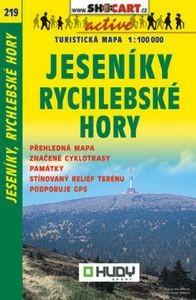 219 Jeseniki Hory Rychlebsk 100k Shocart