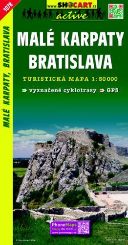 Male Karpaty - Bratislava