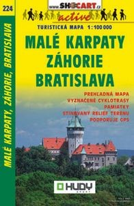 224 Male Karpaty Zahorie 100d Shocart