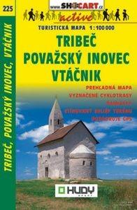 225 Tribec Povazsky Inovec 100k Shocart