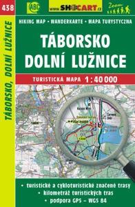 438 Taborsko Dolni Luznice 1/40 Shocart