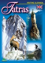 Tatras Visiting Slovakia Dajama