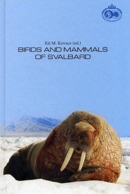 Birds And Mammals Of Svalbard