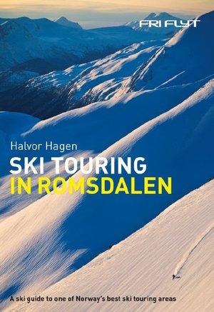 Romsdalen - Ski touring in Romsdalen