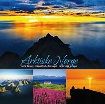 Arktiske Norge Arctic Norway