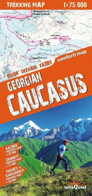 Georgian Caucasus