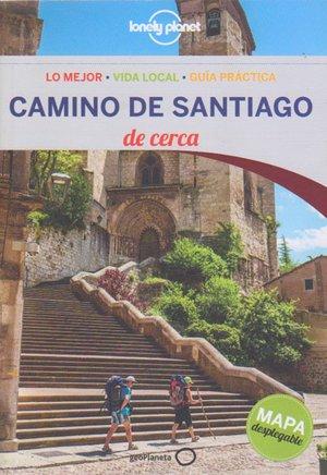 Camino De Santiago Lonely Planet Spaans