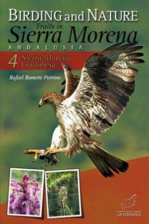 Birding & Nature Trails Sierra Morena 4