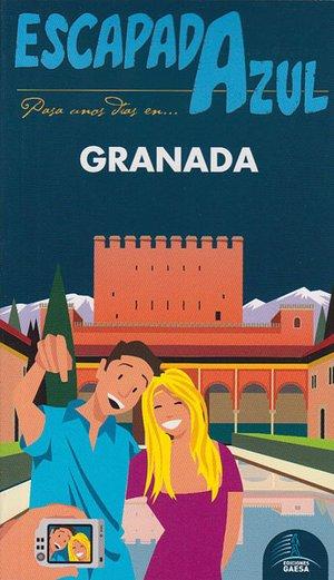 Granada Escapada Azul