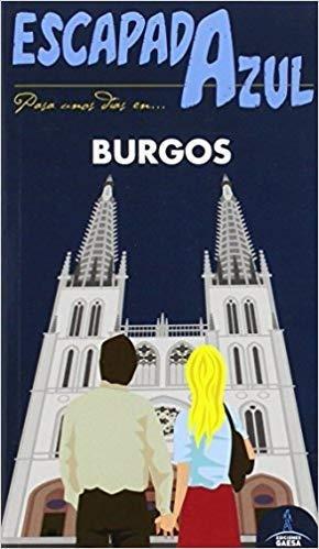 Burgos Escapada Azul