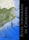 Icc Atles Topografic De Catalunya 1:50.000.