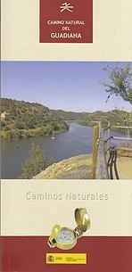 Camino Natural Del Guadiana + Mapas