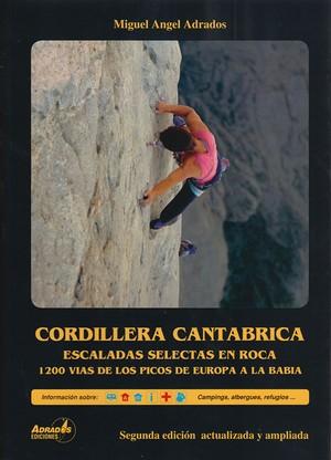 Cordillera Cantabrica Klimgids Spanje