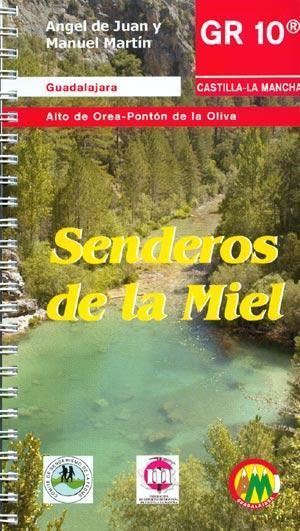 Gr-10 Senderos De La Miel (guadalajara)