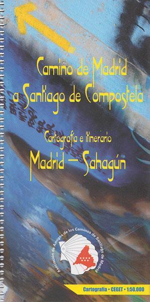 Camino De Madrid (sahagun)