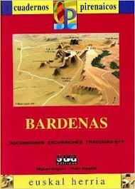 Bardenas 1:35.000 Sua