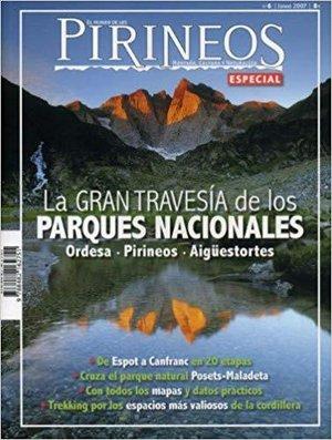 Pirineos: Gran Travesia De Los Pn