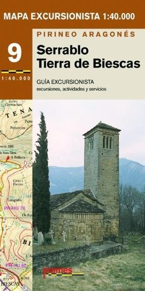 9 Serrablo-tierra De Biescas Prames 9