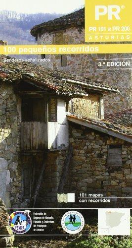Pequenos Recorridos Asturias