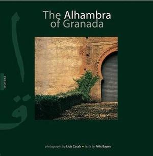 Alhambra Of Granada Triangle