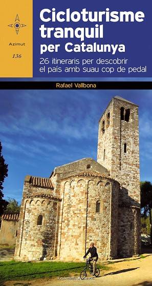 Cicloturismo Tranquil Per Catalunya