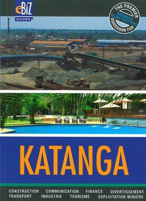 Katanga - RDC