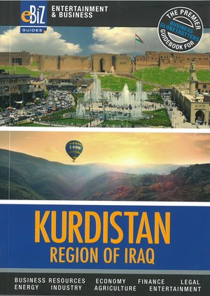 Kurdistan - Region of Iraq