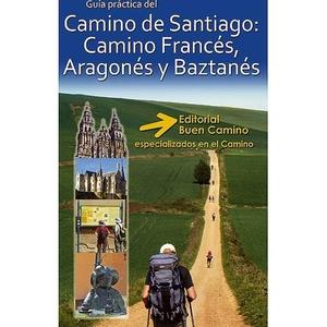 Camino De Santiago: Frances , Baztanes